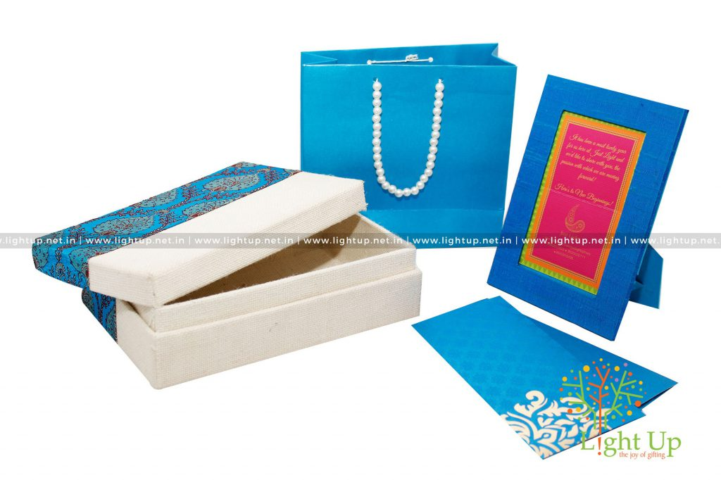 Corporate Gift Kit