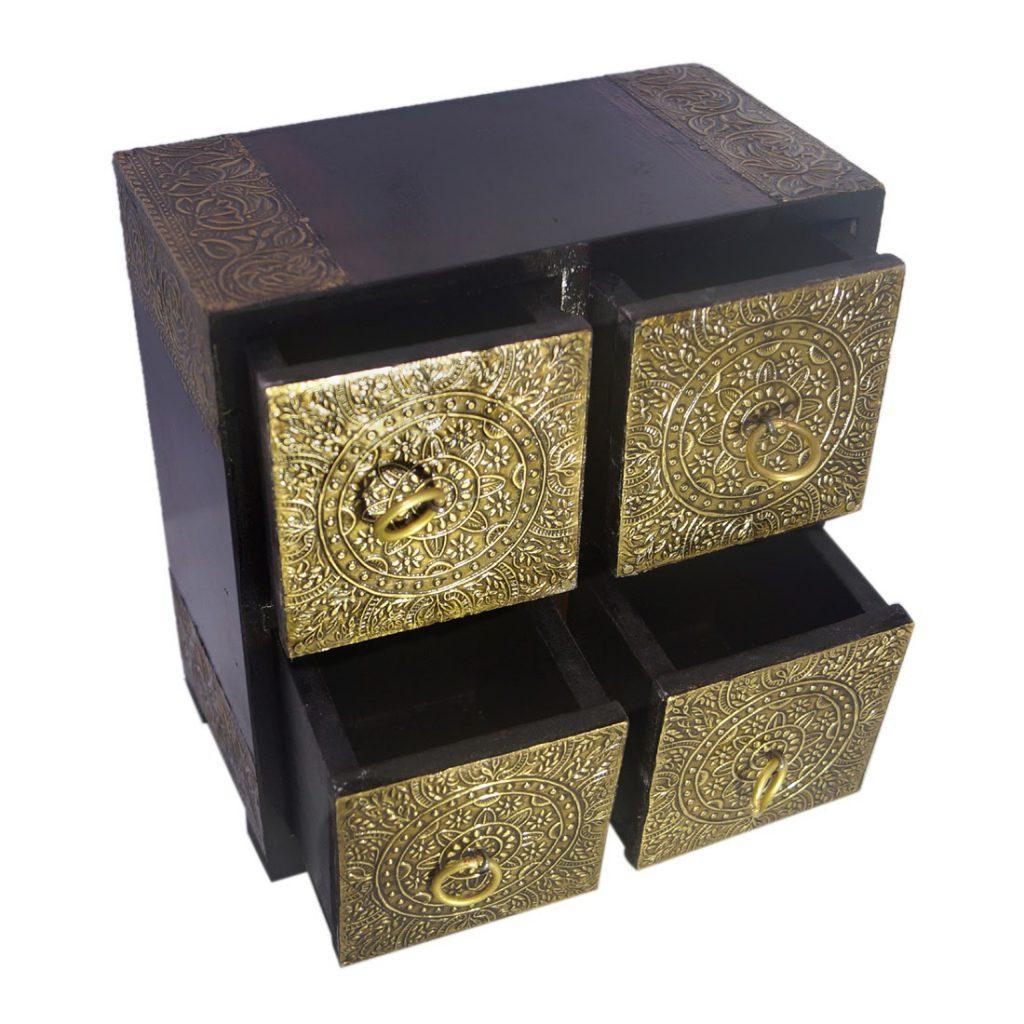Table-top Storage Box